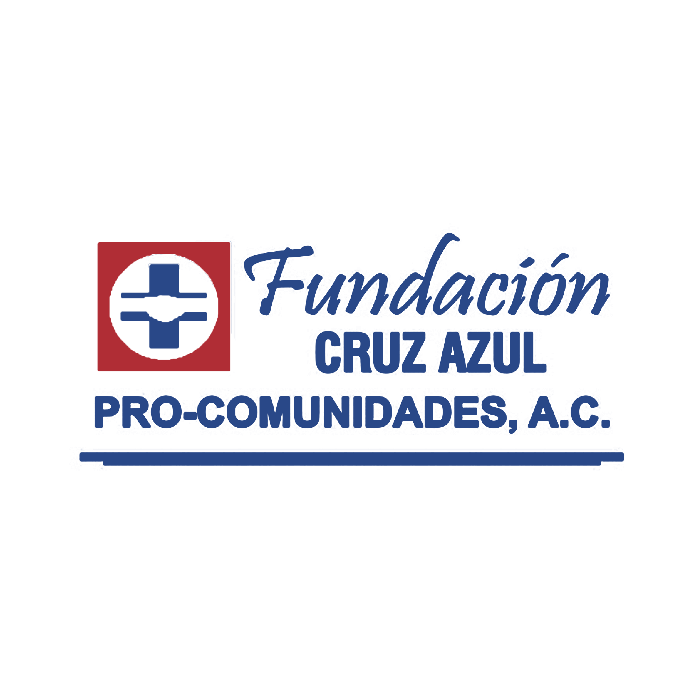 Fundación Cruz Azul Pro-Comunidades